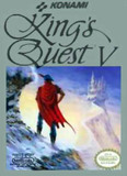 King's Quest V: Absence Makes the Heart Go Yonder (Nintendo Entertainment System)